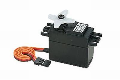 DS 8311 Digital-Power-Servo