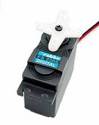 FS 250 S Digital-Servo