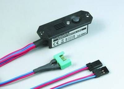 SAFETY-SWITCH LiPo