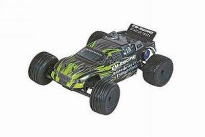 ROADFIGHTER ST 2WD Stadium Truck RTR