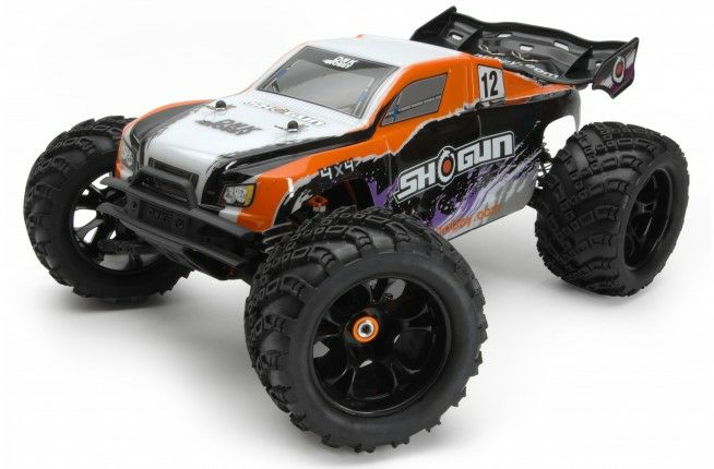 DHK Shogun 1/8 Monster Truck RTR