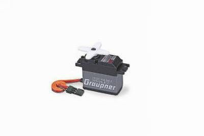Hochvoltage - Brushless-Servo HBS 860 BB,MG