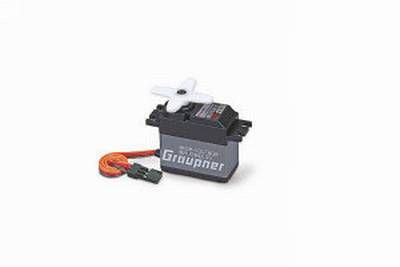 Hochvolt - Brushless - Servo HBS 870 BB,MG