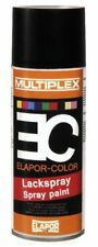 Multiplex EC Farbe Orange 400 ml